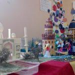 Belén premiado en el IX Certamen de Belenes de Villa de Vallecas
