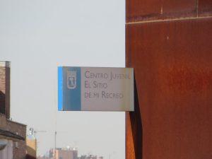 """Lugar de presentación de """"Vallecas Emprende Social"""""""
