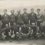 Uno de los equipos de fútbol Vallecas