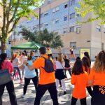 Actividades programadas en la I Feria de Asociaciones