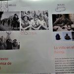 La prospección arqueológica ha permitido encontrar la huella de la defensa de Madrid en el Cerro de La Gavia