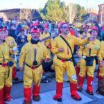 Chirigotas de Carnaval