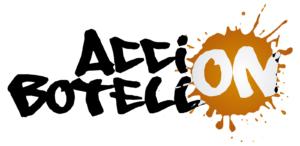 Logotipo de Acción Botellón
