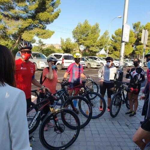 Día del Deporte en Villa de Vallecas