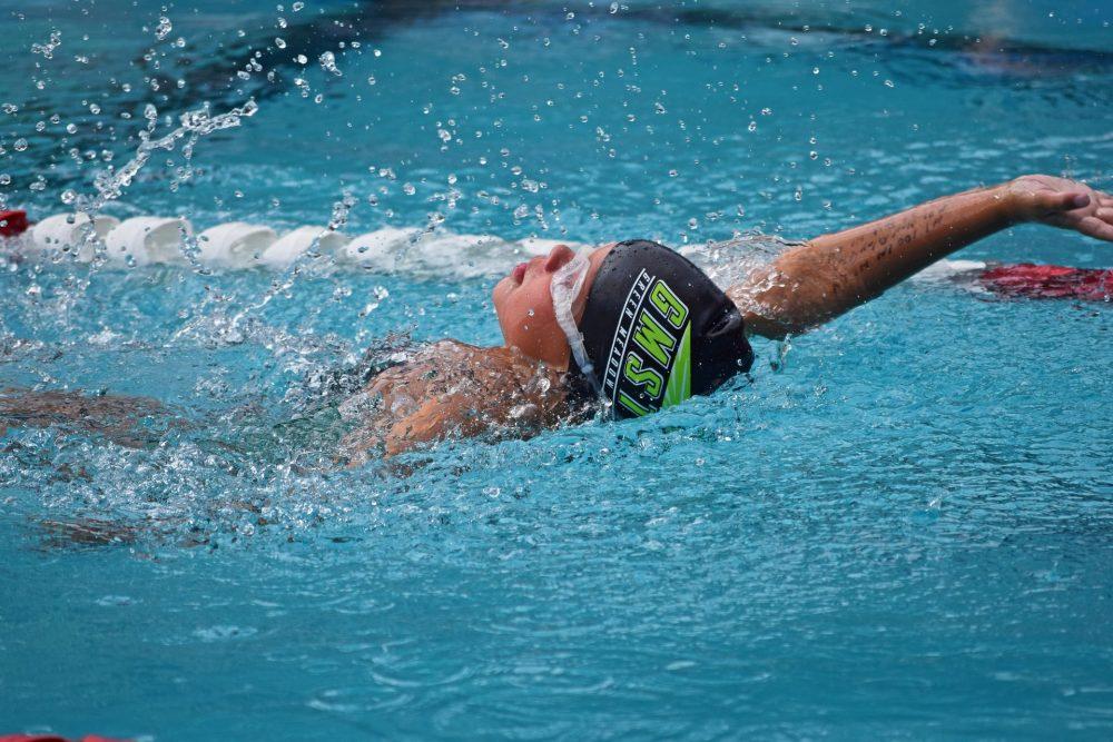 Mejoras para unas instalaciones deportivas de campeonato for Piscina el espinillo
