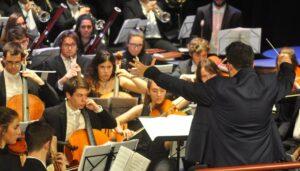 Atlántida Symphony Orchestra