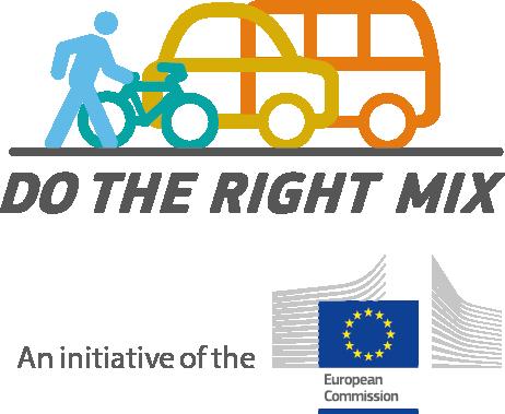 Logo Semana Europea de la Movilidad