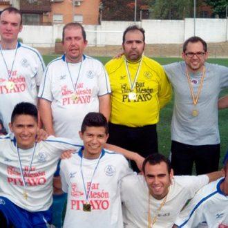 Club de Deporte para DCA (personas con Daño Cerebral Adquirido)