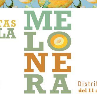 Cartel de La Melonera 2015