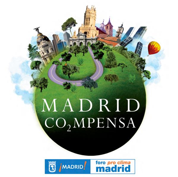 Logo Madrid Compensa