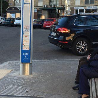 Mobiliario urbano diario del ayuntamiento de madrid - Mobiliario urbano madrid ...