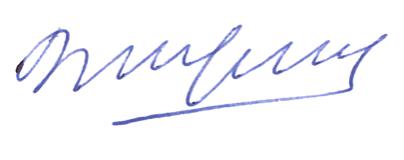 Firma Andrés Serrano