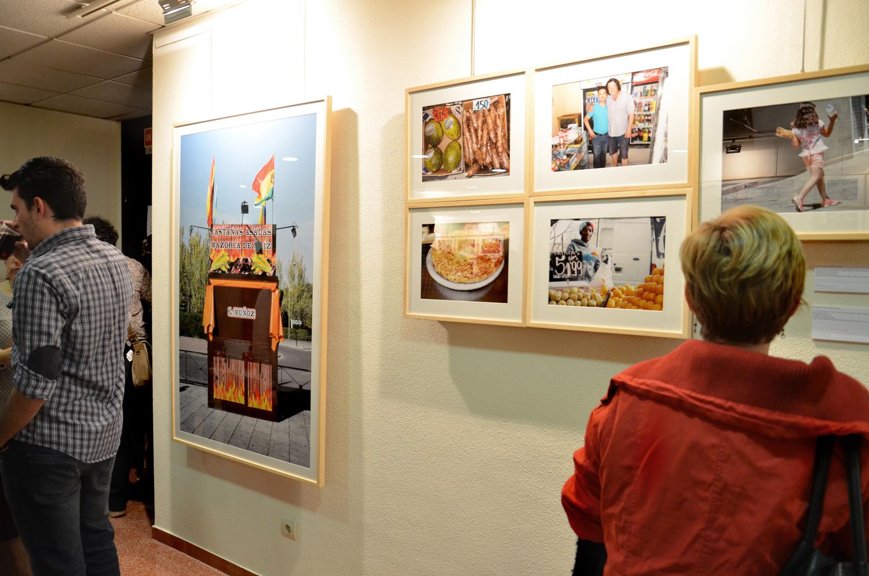 2 Imagen exposición CentrCentro
