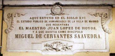 Läpida Cervantes