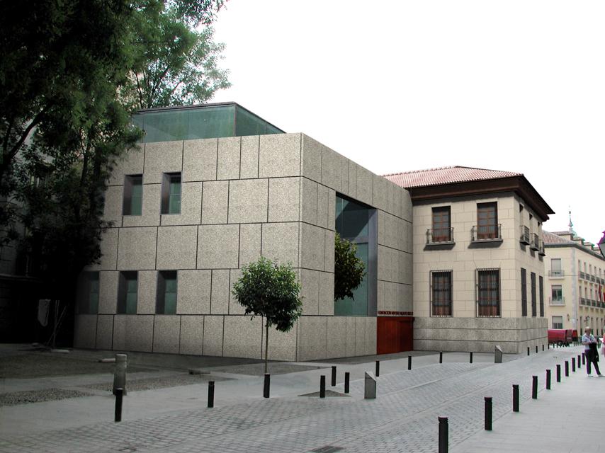 Biblioteca Iván de Vargas