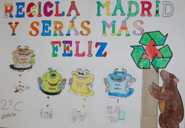 La Limpieza De Madrid Protagonista Del Programa Educar Hoy Por Un