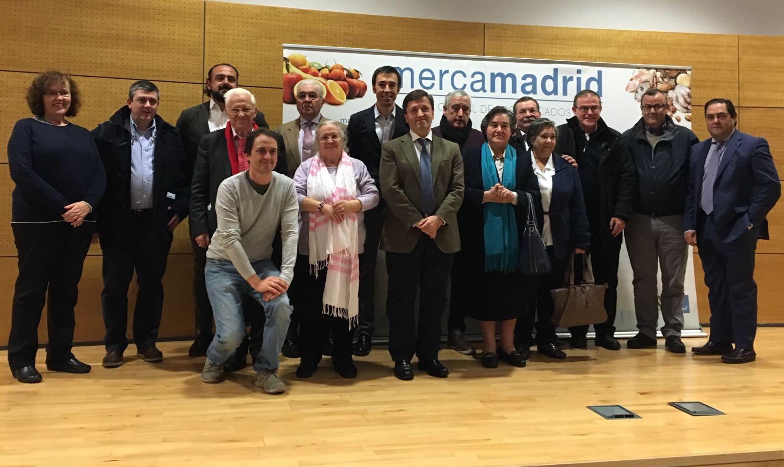 Jornada de solidaridad en Mercamadrid – Diario del Ayuntamiento de ...