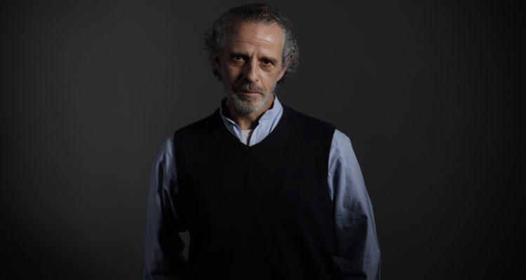 Ignacio Marín Valiño, al frente de teatro Fernán Gómez - Centro Cultural de la Villa