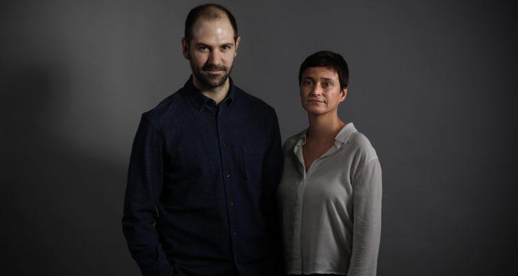 Isla Aguilar y Miguel Oyarzun, dirección colegiada de Conde Duque