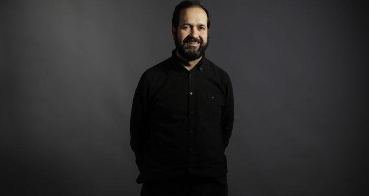 Marcos García, director de MediaLab-Prado