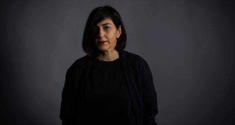 Rosa Ferré, directora de Matadero