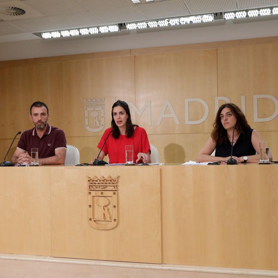 El Ayuntamiento aportará cinco millones de euros a la Comunidad de ...