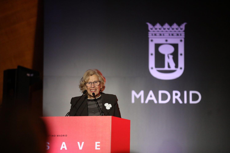 Cien razones para visitar Madrid