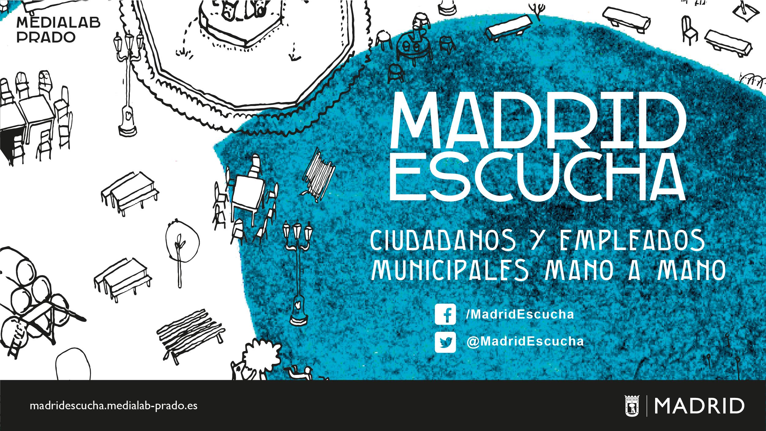 Madrid escucha