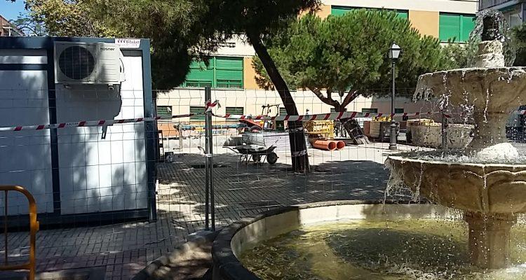 Plaza Reverencia