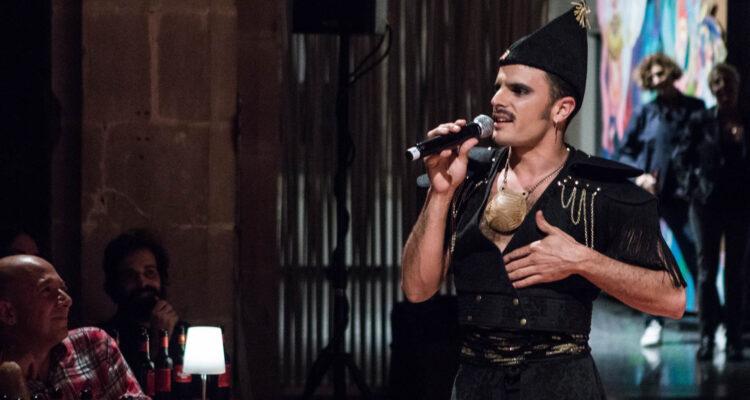 Rodrigo Cuevas (foto: Toni Canto)
