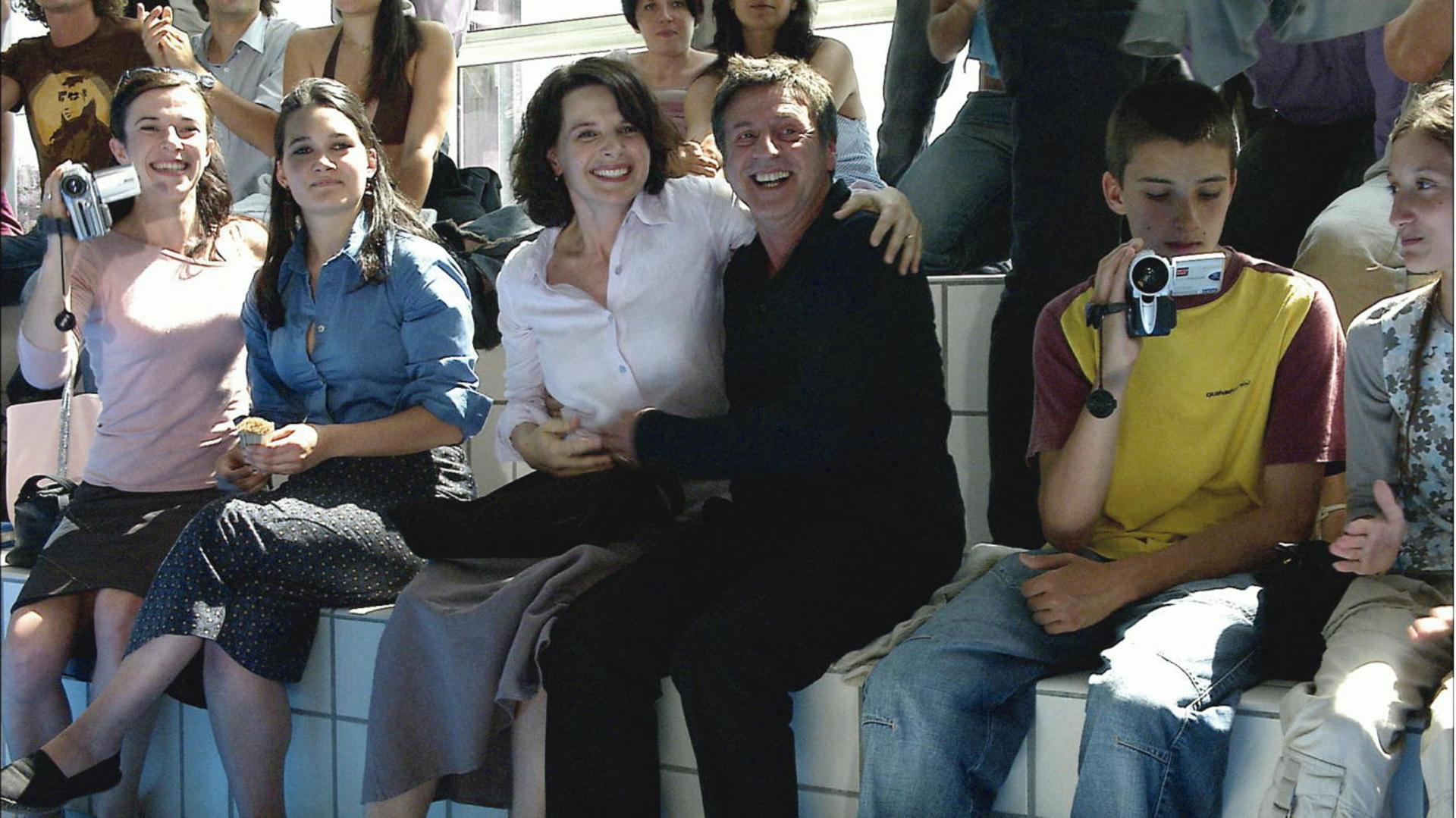 Imagen de la película 'Caché'