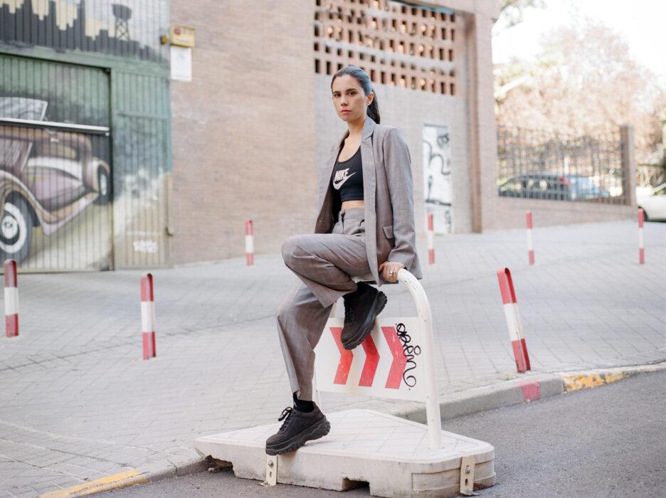 Javiera Mena. Foto de Rocío Aguirre
