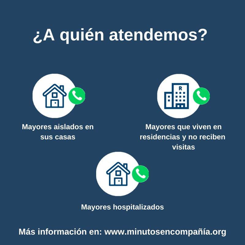 El Ayuntamiento y la ONG Adopta Un Abuelo lanzan un teléfono para ...