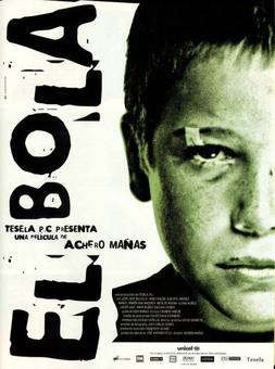 'El Bola'