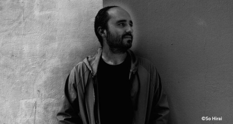 Carlos Casas en Documenta Madrid