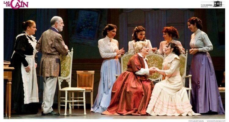 El musical 'Las de Caín'