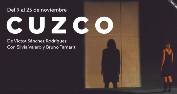 Un extracto de la obra teatral 'Cuzco'