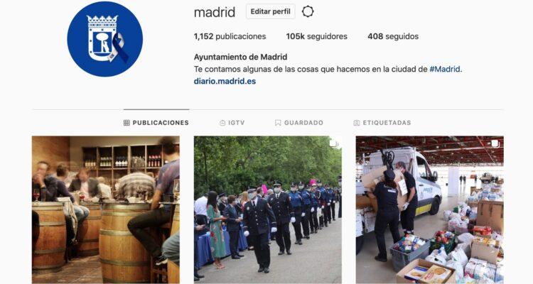 Blog diario.madrid
