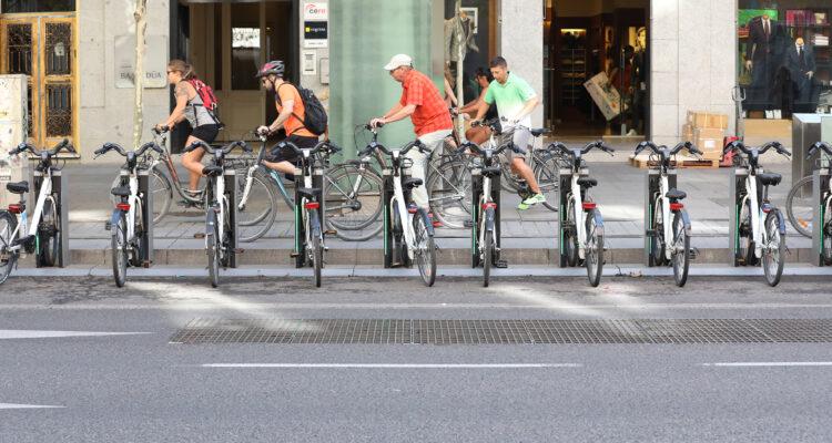 Apuesta por la bici con nuevos carriles