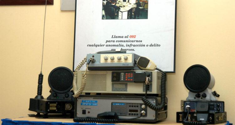 Emisora de los años 70