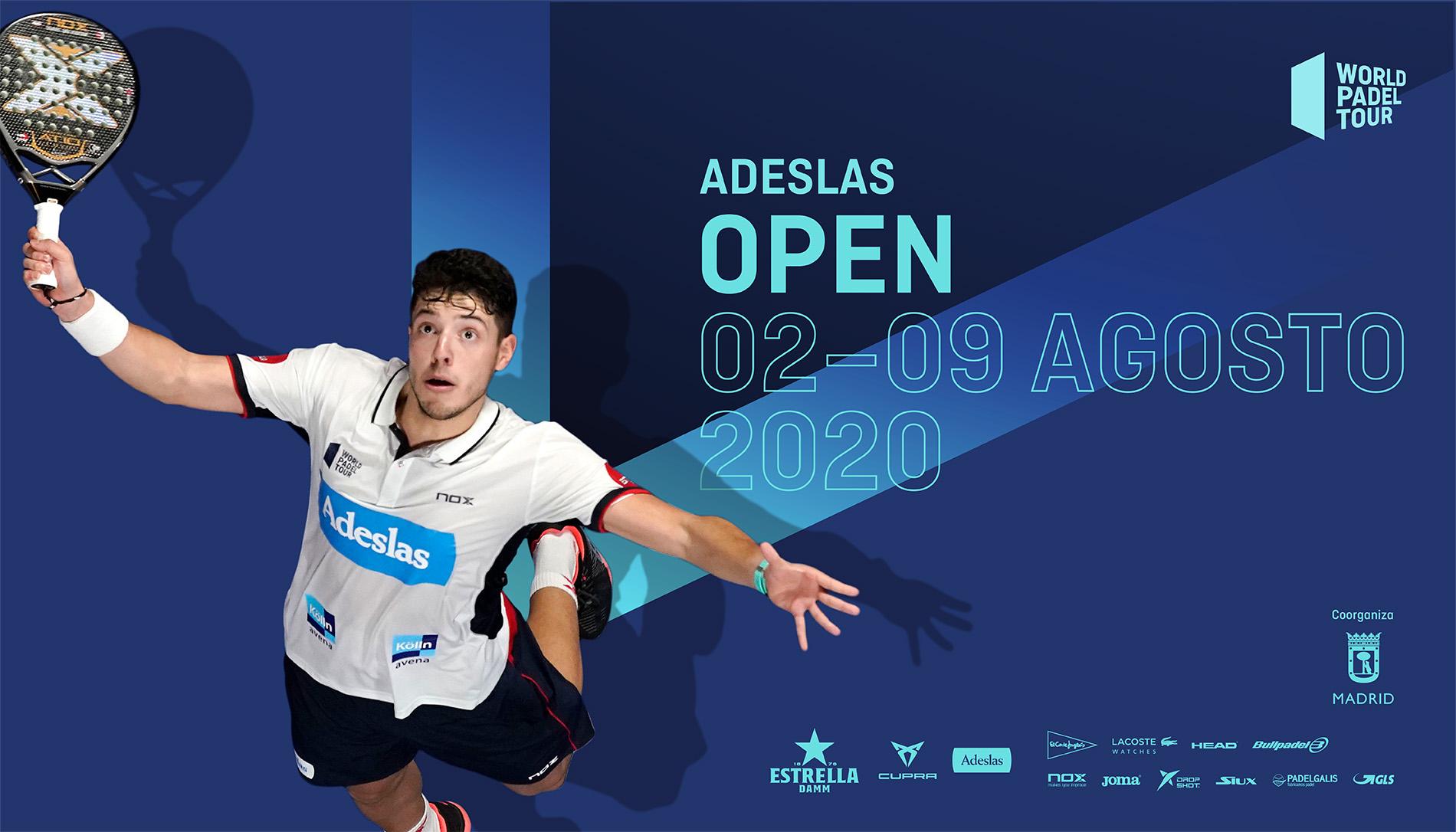Adeslas Open Madrid Arena