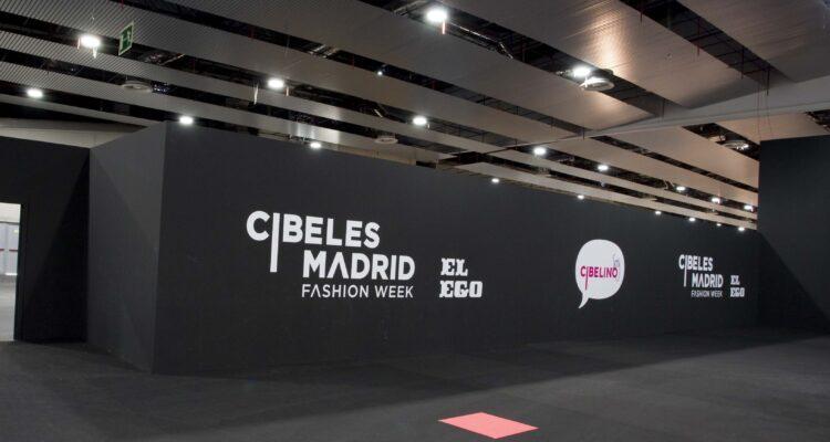 Cibeles Madrid Fashion Week 2010