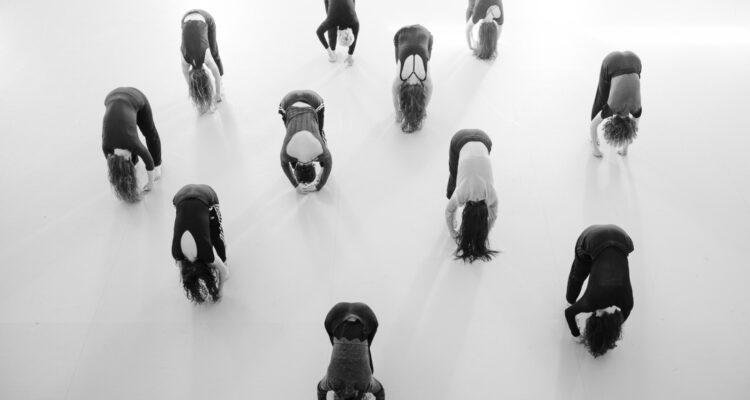 Danza. Poliana Lima