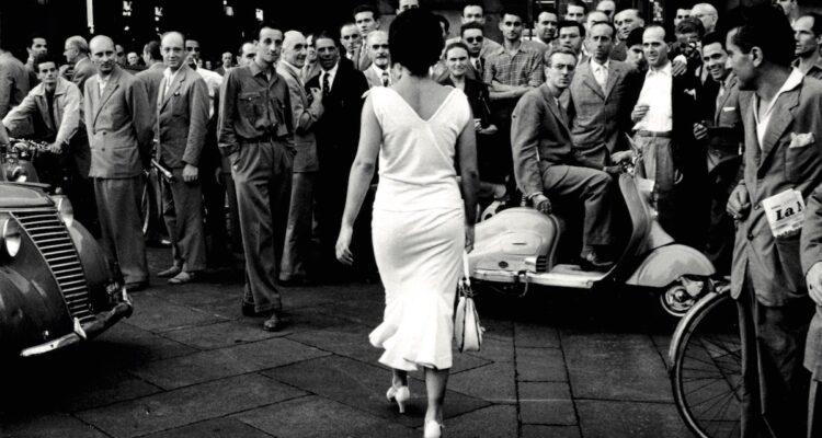 Exposición de fotografía sobre la relación entre arte y moda