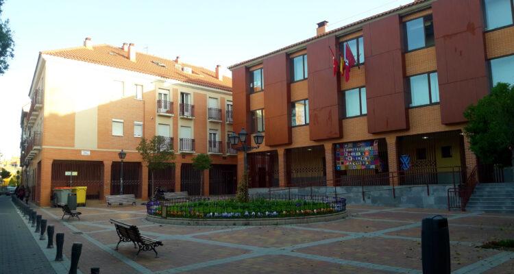 Plaza de las Mujeres