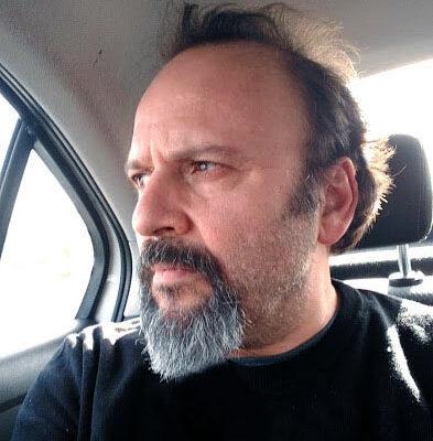 Juan Cabestany. Foto cedida por la Academia de Cine