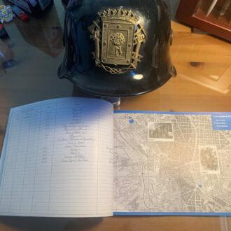 Cuaderno de los bombardeos