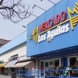 Mercado Las Águilas