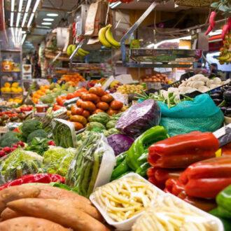 Alimentación saludable, sostenible y asequible