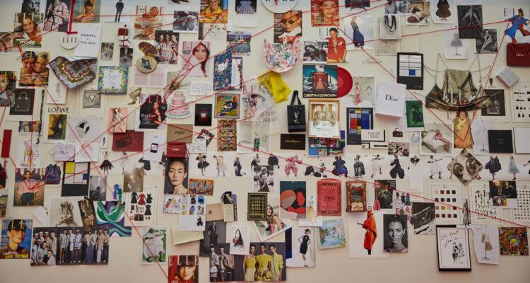 Exposición Revista Elle, 75 años